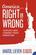 America Right or Wrong