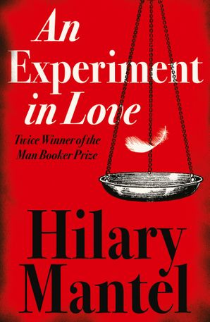 An Experiment in Love Paperback  by
