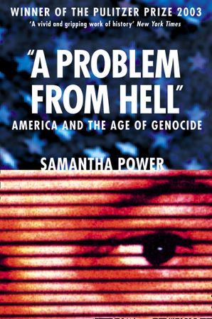 A Problem from Hell Paperback  by Samantha Power