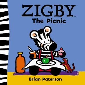 Zigby – The Picnic