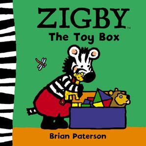 Zigby – The Toy Box