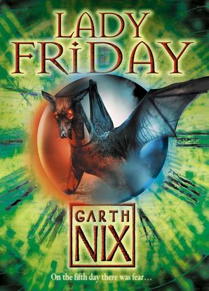 Kingdom keys garth download ebook the to nix