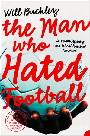 The Man Who Hated Football