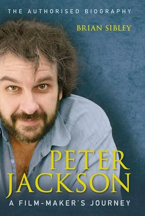 Peter Jackson Hardcover  by Brian Sibley