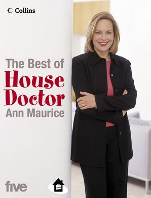 The Best of House Doctor Paperback  by Ann Maurice
