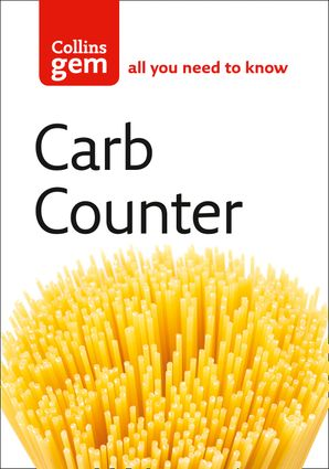 Carb Counter Paperback New edition by No Author