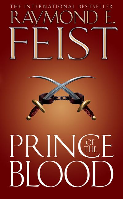 Prince of the Blood - Raymond E. Feist