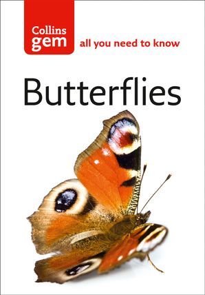 Butterflies (Collins Gem) Paperback New edition by Michael Chinery