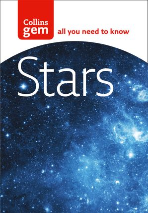 Stars (Collins Gem) Paperback  by