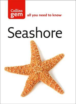 Seashore (Collins Gem) Paperback  by Rod Preston-Mafham