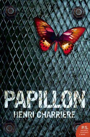 Papillon Paperback  by Henri Charrière