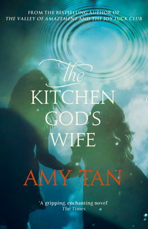 The Kitchen God's Wife Paperback  by Amy Tan