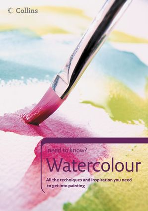 Watercolour Paperback  by No Author