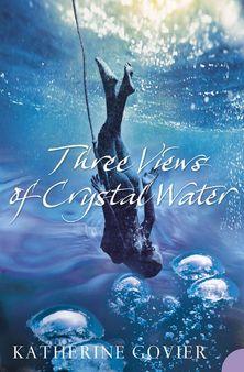 Three Views of Crystal Water