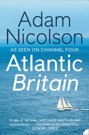 Atlantic Britain Paperback  by Adam Nicolson