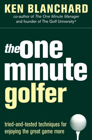 the-one-minute-golfer