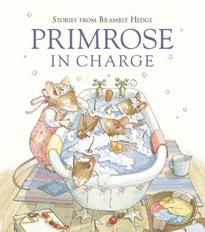 Primrose in Charge Paperback  by Alan MacDonald
