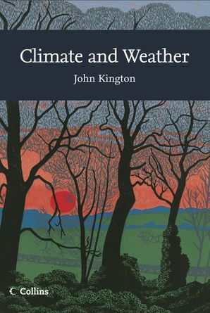 Climate and Weather Paperback  by John Kington