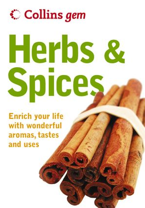 Herbs and Spices Paperback  by Nicola Woods