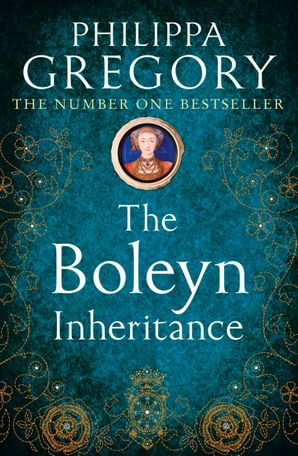 The Boleyn Inheritance Paperback  by Philippa Gregory
