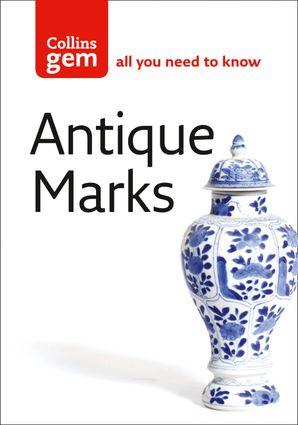 Antique Marks (Collins Gem)