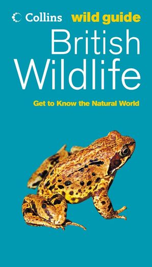 British Wildlife Paperback  by No Author