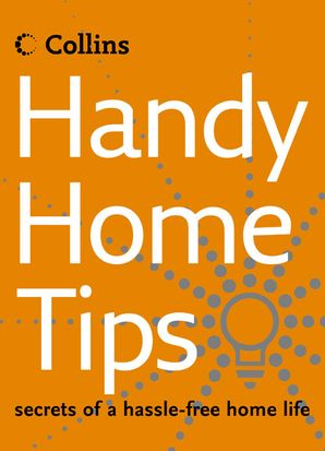 Handy Home Tips Paperback  by No Author