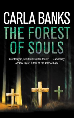 The Forest of Souls Paperback  by Danuta Reah