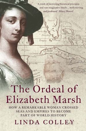 The Ordeal of Elizabeth Marsh Paperback  by
