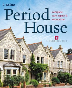 Collins Period House Hardcover New edition by Albert Jackson