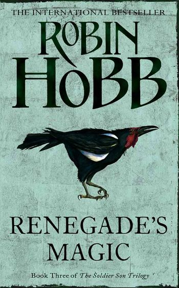 Renegade's Magic - Robin Hobb