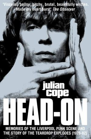 Head-On/Repossessed Paperback New edition by Julian Cope