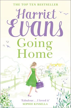 Going Home Paperback  by Harriet Evans
