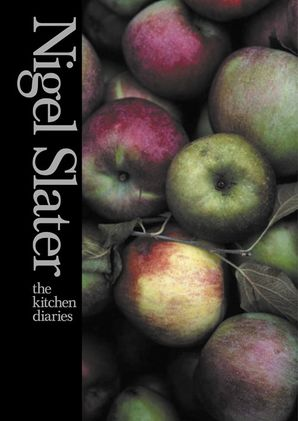 The Kitchen Diaries Hardcover  by
