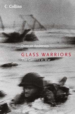 Glass Warriors Paperback  by
