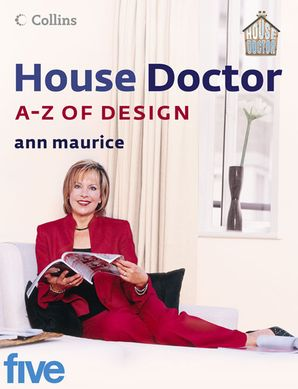 House Doctor A–Z of Design Paperback  by Ann Maurice