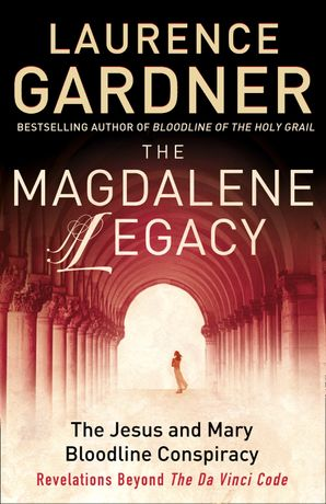 The Magdalene Legacy Paperback  by