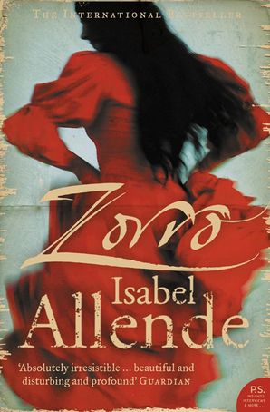 Zorro Paperback  by