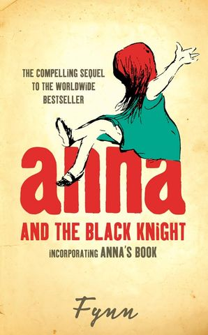 Anna and the Black Knight Paperback  by No Author