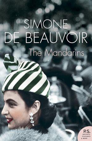 The Mandarins (Harper Perennial Modern Classics) Paperback  by Simone de Beauvoir