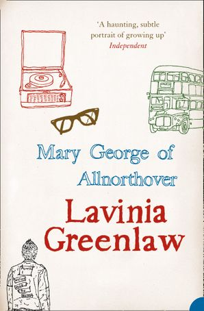 Mary George of Allnorthover