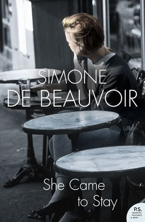 She Came to Stay Paperback  by Simone de Beauvoir