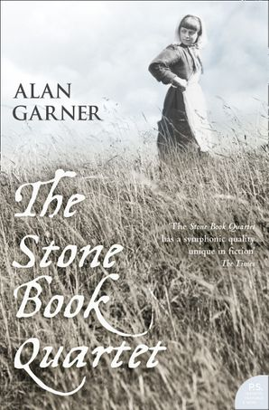 The Stone Book Quartet Paperback  by Alan Garner
