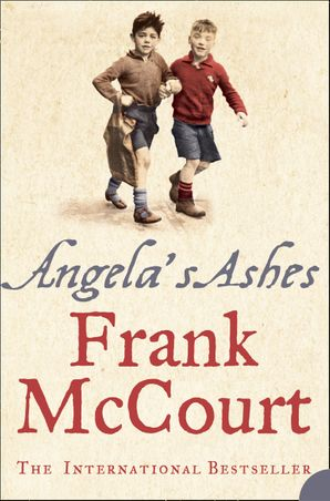 Angela's Ashes Paperback  by Frank McCourt