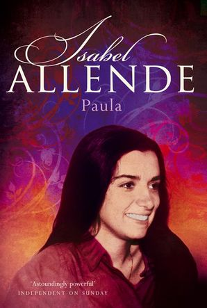 Paula Paperback  by Isabel Allende