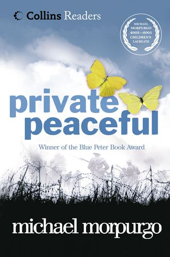 Collins Readers – Private Peaceful - Michael Morpurgo