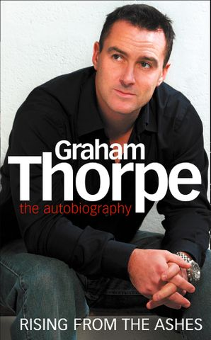 Graham Thorpe Paperback  by Graham Thorpe