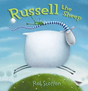 russell-the-sheep
