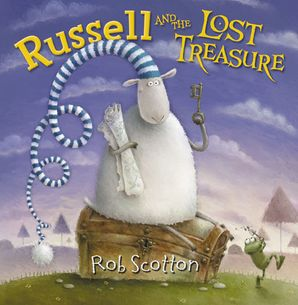 russell-and-the-lost-treasure