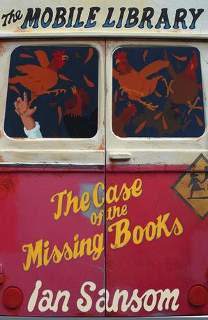 The Case of the Missing Books Paperback  by Ian Sansom